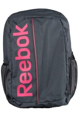 Plecak Reebok SPORT ROY BKP S23042