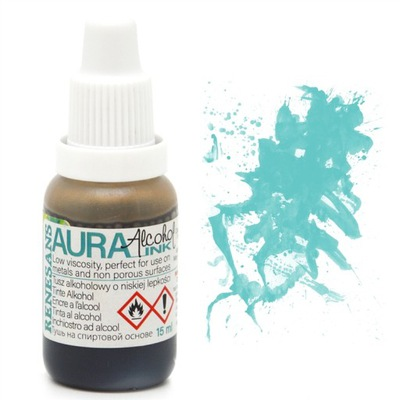Tusz Alkoholowy Aura Ink Renesans 15 ml nr. 151