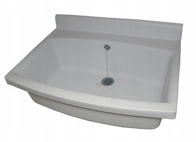 Umývadlo do domácnosti ABU MAXI PLASTOVÝ ŽULE 715124