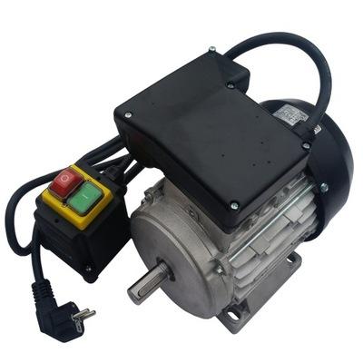 MOTOR 1.1 kW, 1 fáza 230V mixér