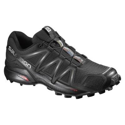 Salomon X tour 2 buty do biegania mężczyźni niebieski 44 23