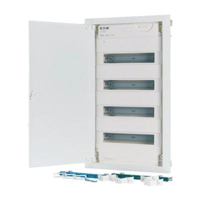 EATON распределительное устройство Встраиваемая 4x12 KLV-48UPS-F