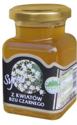 сироп из цветов бузины 150 мл BRUSPOL
