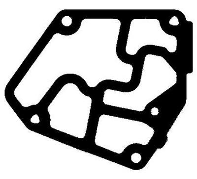 ПРОКЛАДКА ОСНОВАНИЯ ФИЛЬТРА VW GOLF 4 CADDY 1.9 TDI