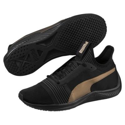 Puma buty sportowe Amp XT czarne 911125 05 37