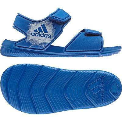 sandały sandałki dziecięce adidas r 33 BA9289