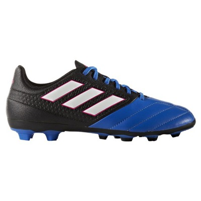 Buty Adidas ACE 17.4 FxG JUNIOR (BB5592) roz.36.5