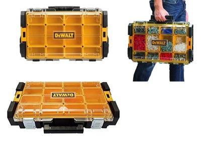 DeWalt коробка ogranizer TOUGHSYSTEM DS100 75522