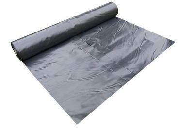 ТОЛСТАЯ черная пленка водоем Водные БАССЕЙН ПРУД 8x8m