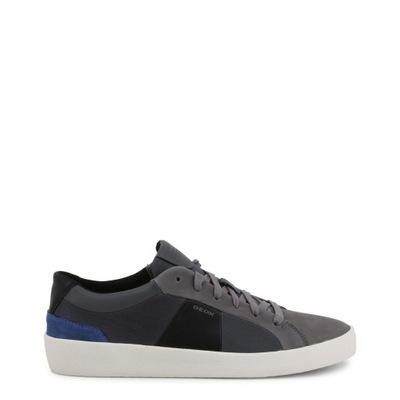 Sneakersy Męskie   Geox U Warley A Szary   Online