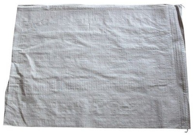 мешки ?? 60x80cm мешок РАСШИТЫЕ Белый 25 кг 100шт