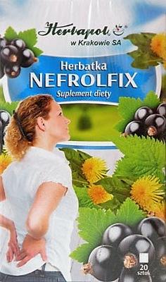 NEFROLFIX -почки,мочевой пузырь,отеки 20sasz