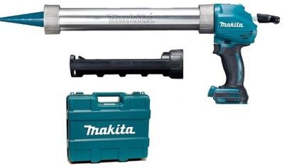 Пистолет для силиконовой батареи 2 РОГА Makita DCG180RFX