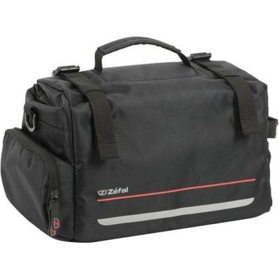 Zefal Z Travel 60, torba na bagażnik, 20 litrów