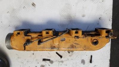 Liebherr коллектор LO2873f