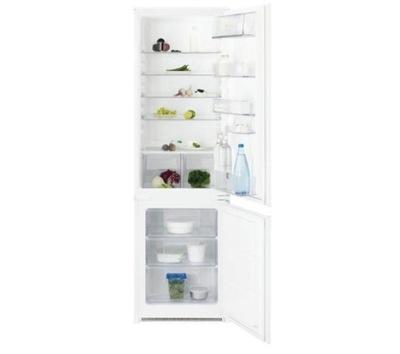 холодильник ??? установки Electrolux ENN2832AOW 268L