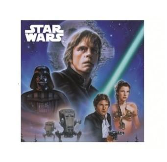 Poduszka STAR WARS 7818170938 oficjalne archiwum Allegro