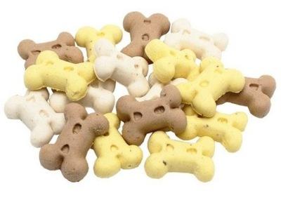 Печенье Для Собаки Adbi Печенье Щенок Кубики микс 1кг
