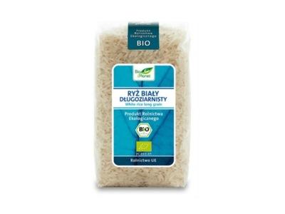 Рис Белый Мало 500 г - био Planet эко