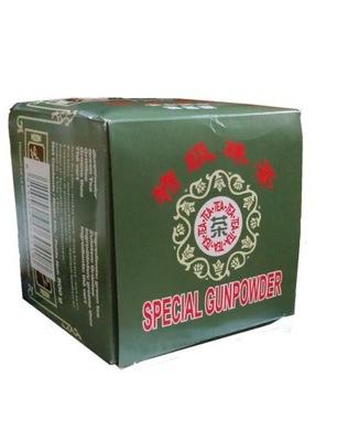 зеленый чай листовой китайская ПОРОХОВАЯ 1 кг