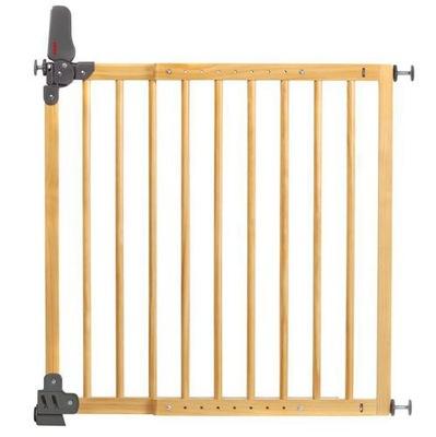 Na REER Cieľom drewn 73-104,5 cm, ODDELENÝMI FIX T-Brána Basic