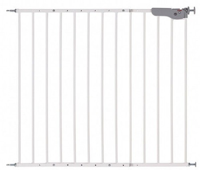 Cieľom REER je priskrutkovaná 73-110 cm kovu S-Gate
