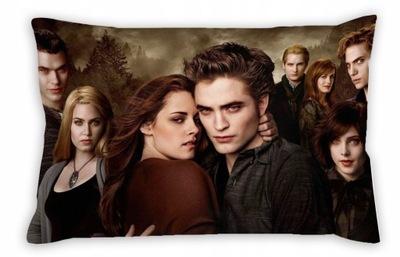 Edward i Bella spotykają się w prawdziwym życiu uzbrojenie celne