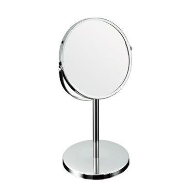 Zrkadlá (LED), ZRKADLO na KÚPEĽŇA, STOJACI CHROME
