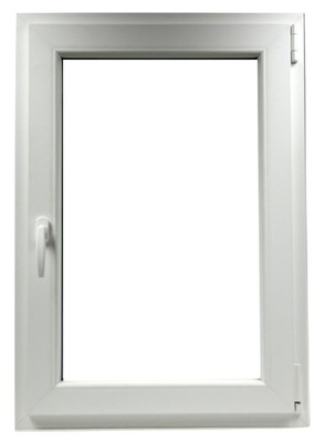 PVC box 50 X 50 / 500 x 500 mm SK BIELA