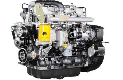 Двигатель JCB - 3CX 4CX телескоп 2005+Новый Полный