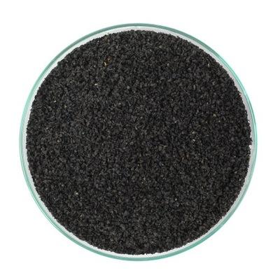 натуральный Черный Песок BAZALTOWY супер ДЛЯ РАСТЕНИЙ