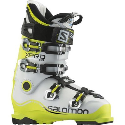 SALOMON X PRO R dł. 146cm