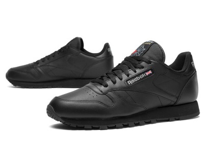 BUTY REEBOK CLASSIC LEATHER 50149 NEW r.37