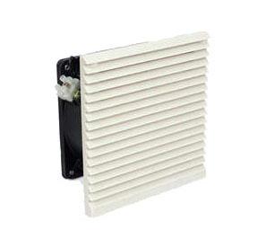 Ventilátor s filtrom FKL6622.230 Leipole 148x148mm