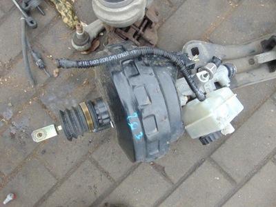 MERCEDES W203 COUPE насос ABS вакуумный усилитель тормозов