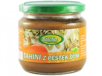 ТАХИНИ ПИРОЖКА паста из Семян Тыквы BALCHO 100 %!