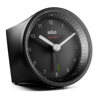 Budík BRAUN digitálne hodinky s Podsvietením