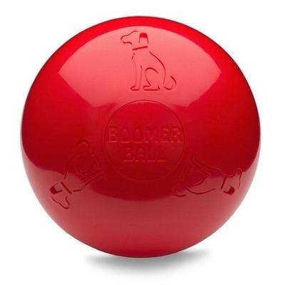 Игрушка для собаки Бумер Ball Л 8 ' 20cm красная