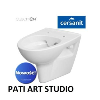 WC misa - CERSANIT PARVA NOVÝ CLEAN NA K27-061