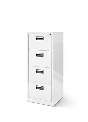 Металлическая шкаф на досье kartotekowa  НОВАК РОДО