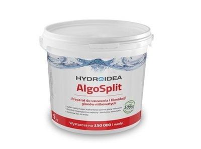Algosplit Antyglon Natleniacz Čistý Oka 5 kg