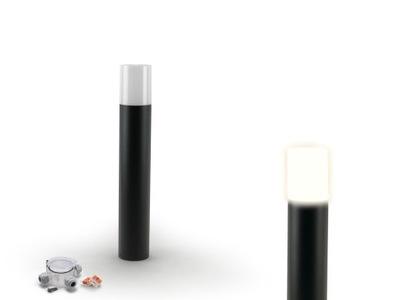 Lampy, Záhradné Ťažná LED 24V LedBruk Denne 50 cm