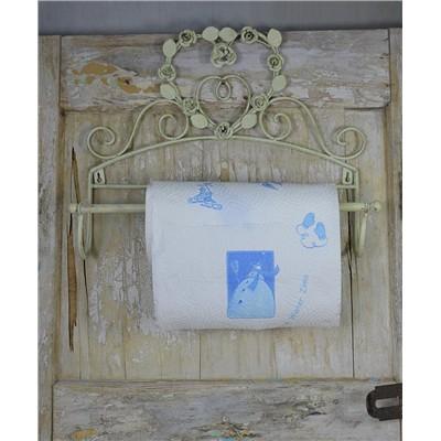 Антикварные вешалка на полотенца бумажные