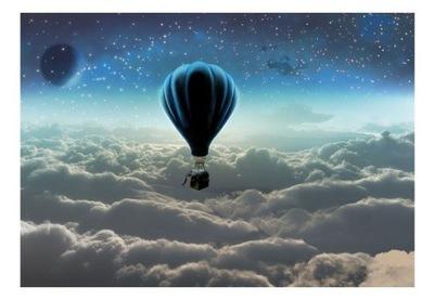 Nástenné maľby pre život hviezd na oblohe, 400x280