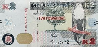 Замбия 2 квач 2018 Р-56b