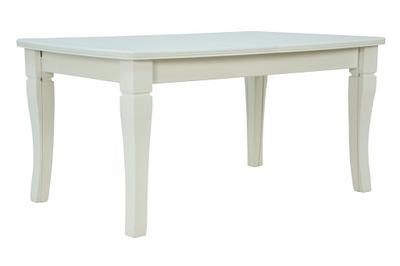 Большой Белый ?????????? стол 8 ног 100x160x400 см