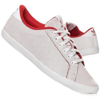 buty damskie Adidas MISS STAN skóra 42 AQ4825 7089390286