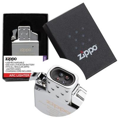 WRO Wkład plazmowy do zapalniczki zippo ARC USB