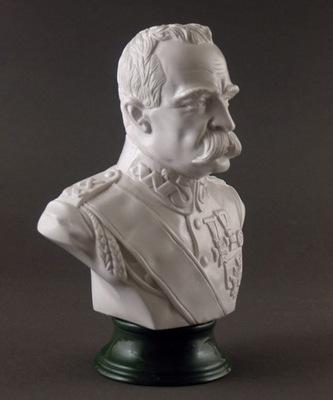 Каменный Бюст. Маршал Юзеф Пилсудский.