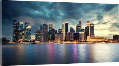 ИЗОБРАЖЕНИЕ ??? салон спальни panorama города 120x60
